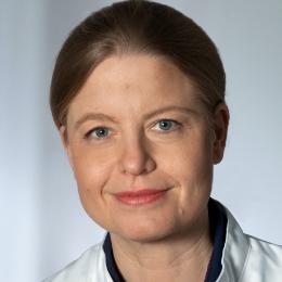 Prof. Dr. med. Karin Jordan